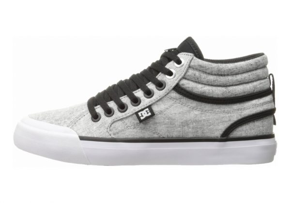 DC Evan Smith Hi TX SE Schwarz/Charcoal