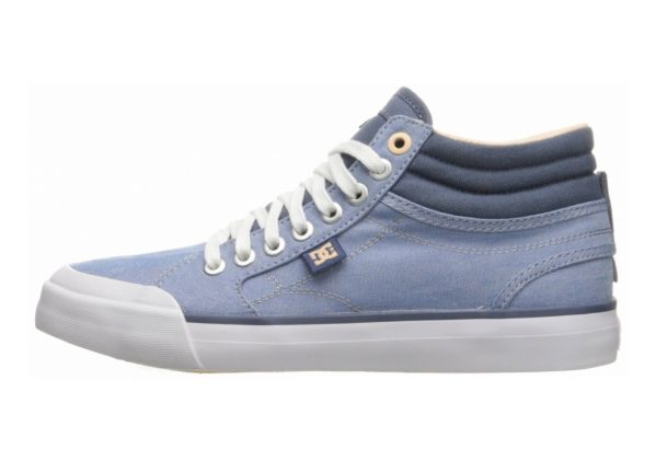 DC Evan Smith Hi TX SE Denim