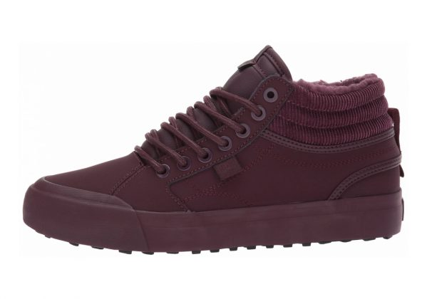 DC Evan Smith Hi WNT Maroon