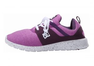 DC Heathrow SE Violet (Purple)