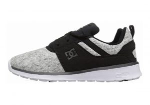 DC Heathrow SE Black/Charcoal