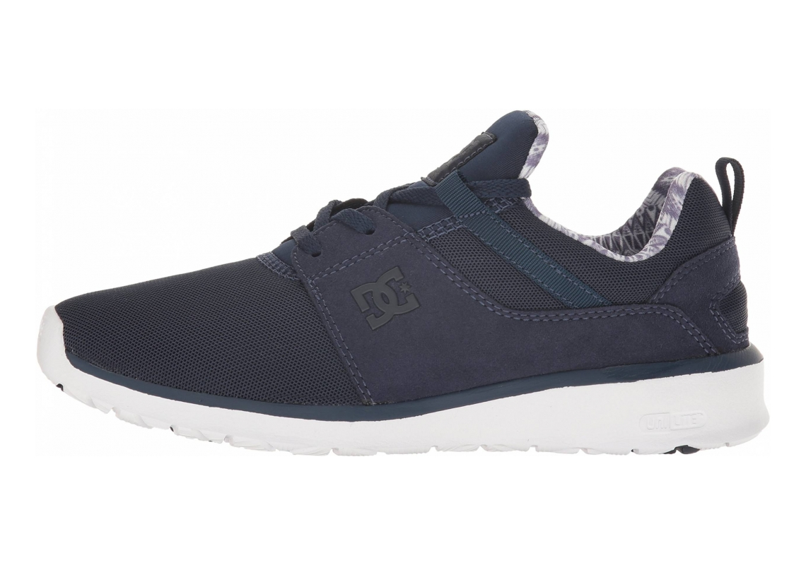 DC Heathrow SE Navy/Navy