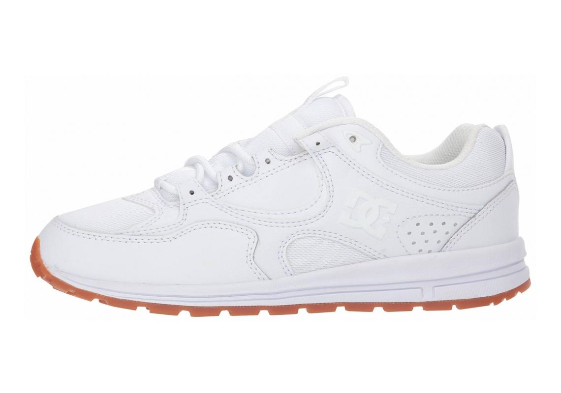 DC Kalis Lite White/Gum