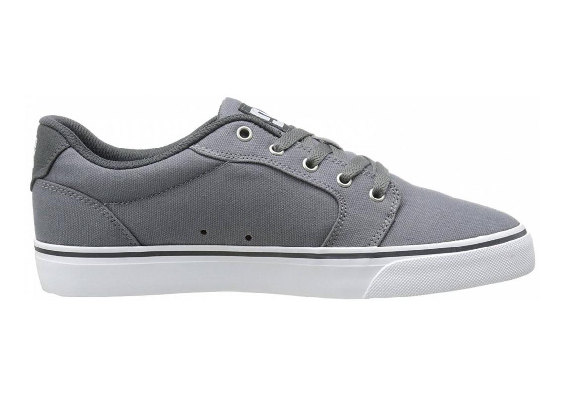 DC Anvil TX Gry-grey