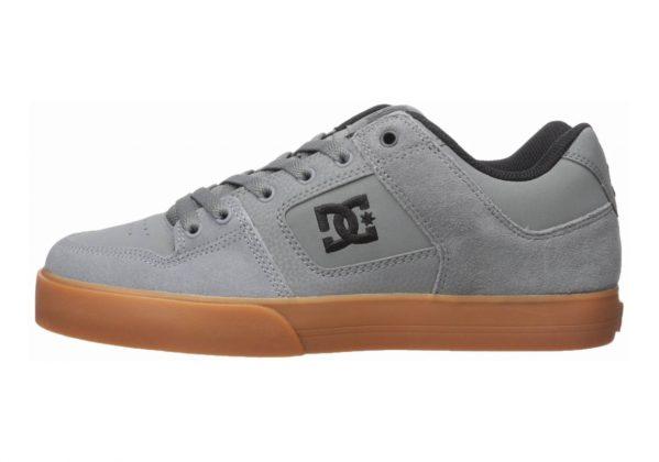 DC Pure Grey/Gum
