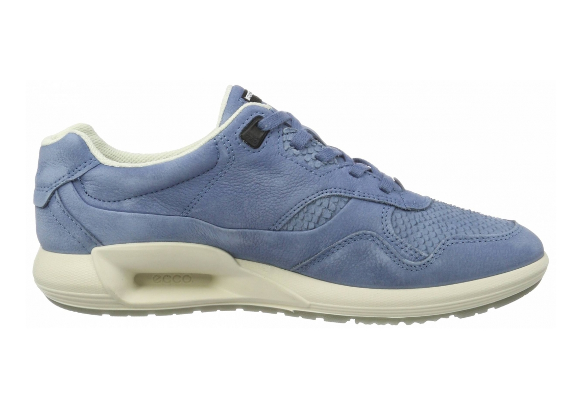 Ecco CS16 Low Blue