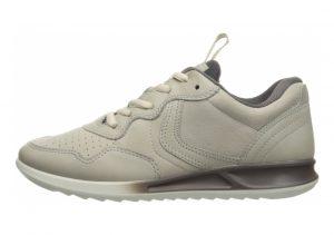 Ecco Genna Sneaker Beige (50341gravel/Gravel/Titanium)