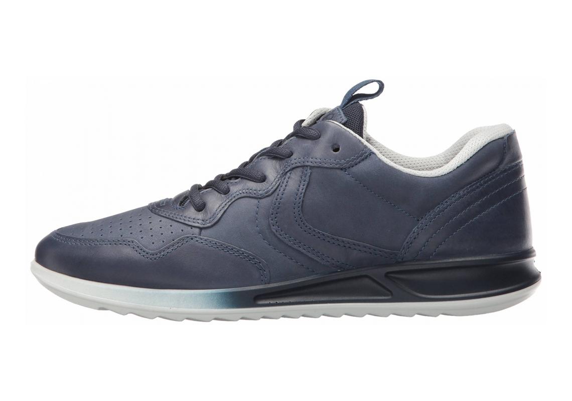 Ecco Genna Sneaker Azul (50595marine/Marine)