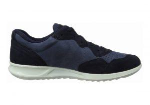 Ecco Genna Sneaker Blue (Night Sky/Ombra 51030)