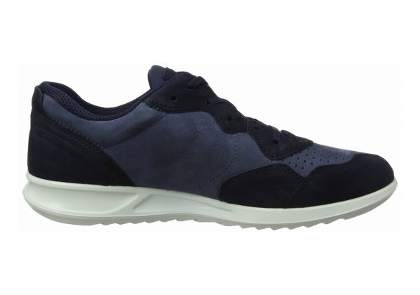 Ecco Genna Sneaker Blue (Night Sky/Ombra 51030)