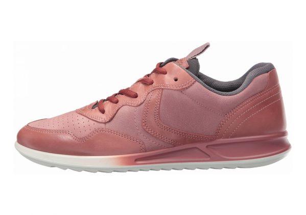 Ecco Genna Sneaker Pink