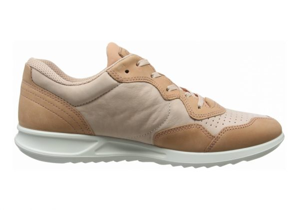 Ecco Genna Sneaker Pink (Muted Clay/Rose Dust 51007)