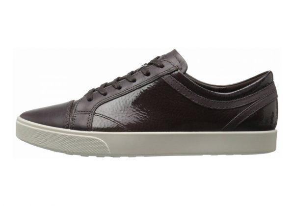 Ecco Gillian Sneaker Black