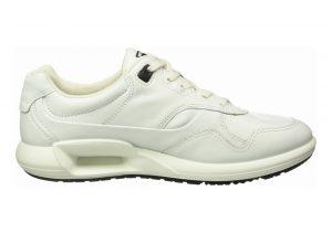 Ecco CS16 Low White (White1007)