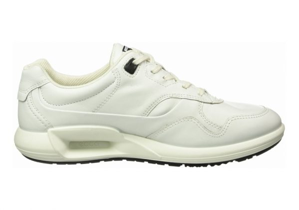 Ecco CS16 Low White (White1007)
