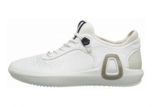 Ecco Intrinsic 3 Leather White