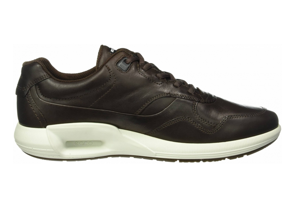 Ecco CS16 Low Coffee