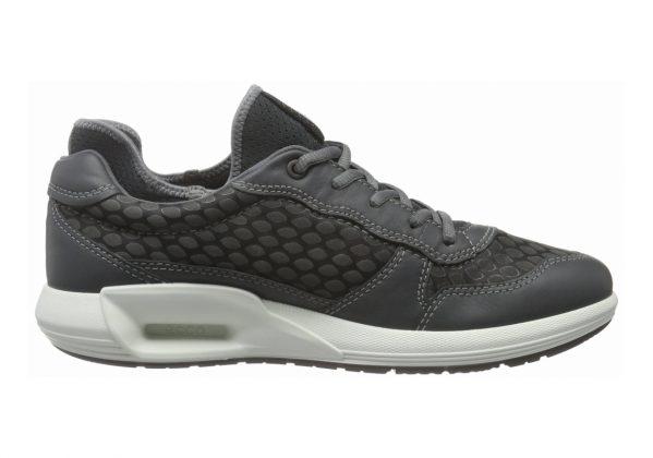 Ecco CS16 Low Grau (Dark Shadow/Dark Shadow56586)