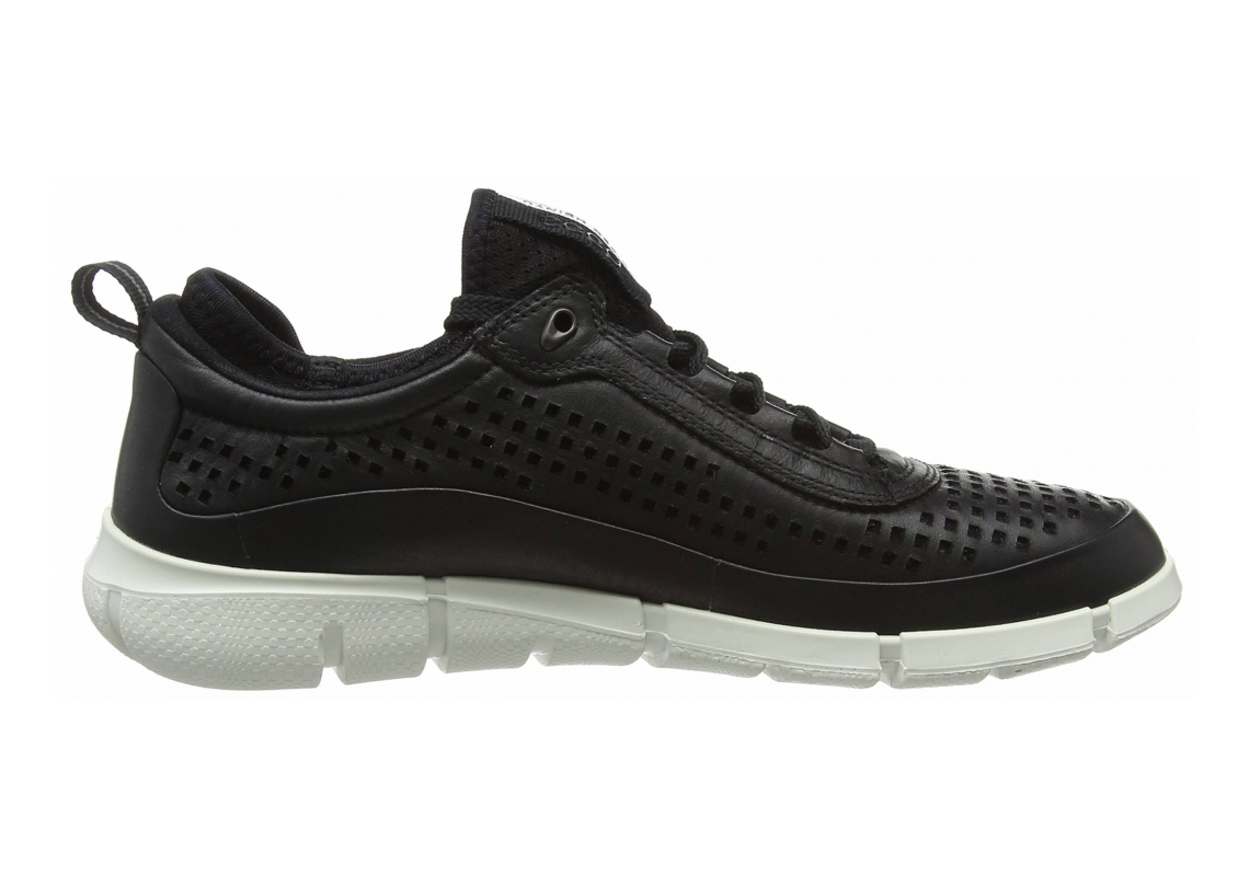 Ecco Intrinsic Black/Black