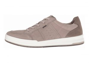Ecco Jack Sneaker Beige (55583moon Rock/Warm Grey)