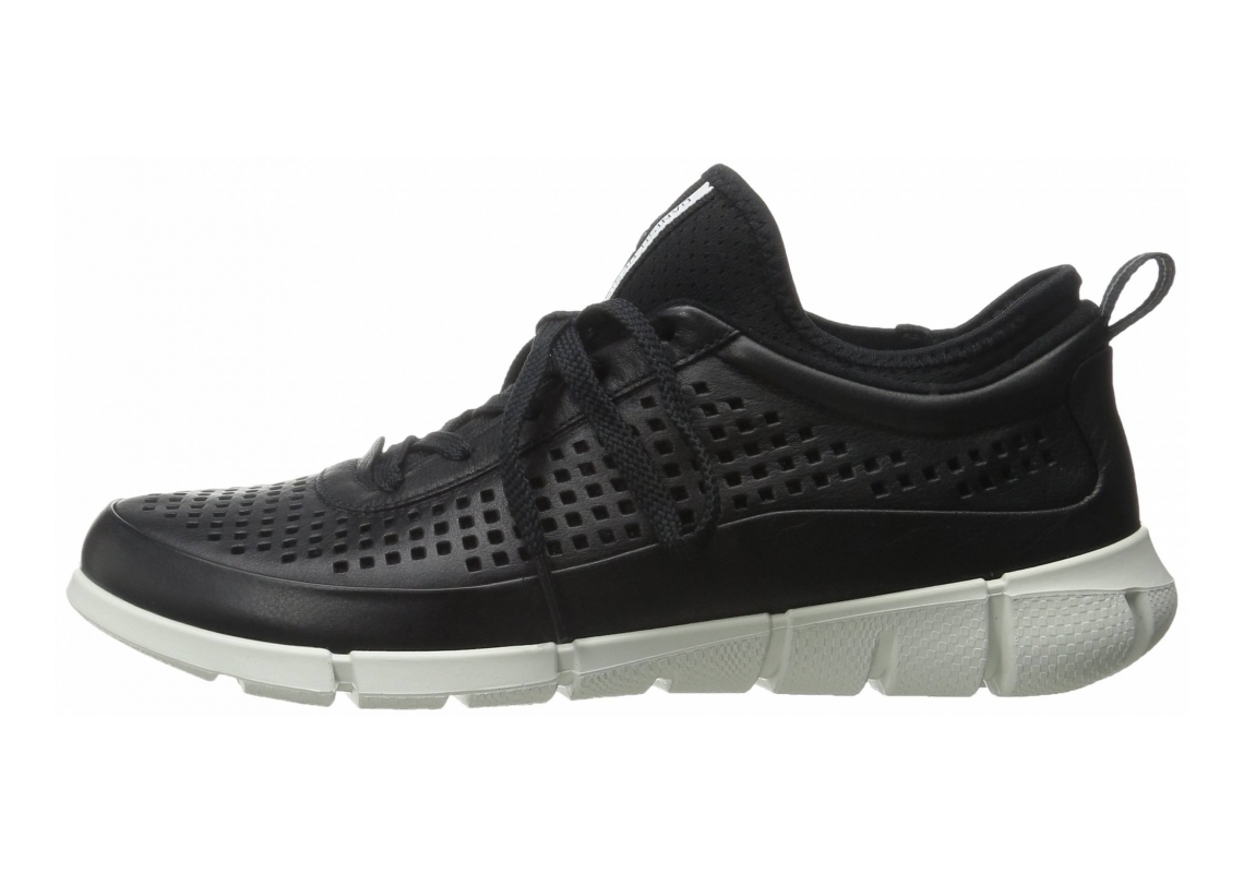 Ecco Intrinsic Black