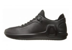 Ecco Intrinsic 3 Leather Black