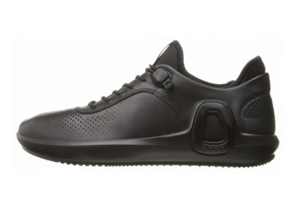 Ecco Intrinsic 3 Leather Black