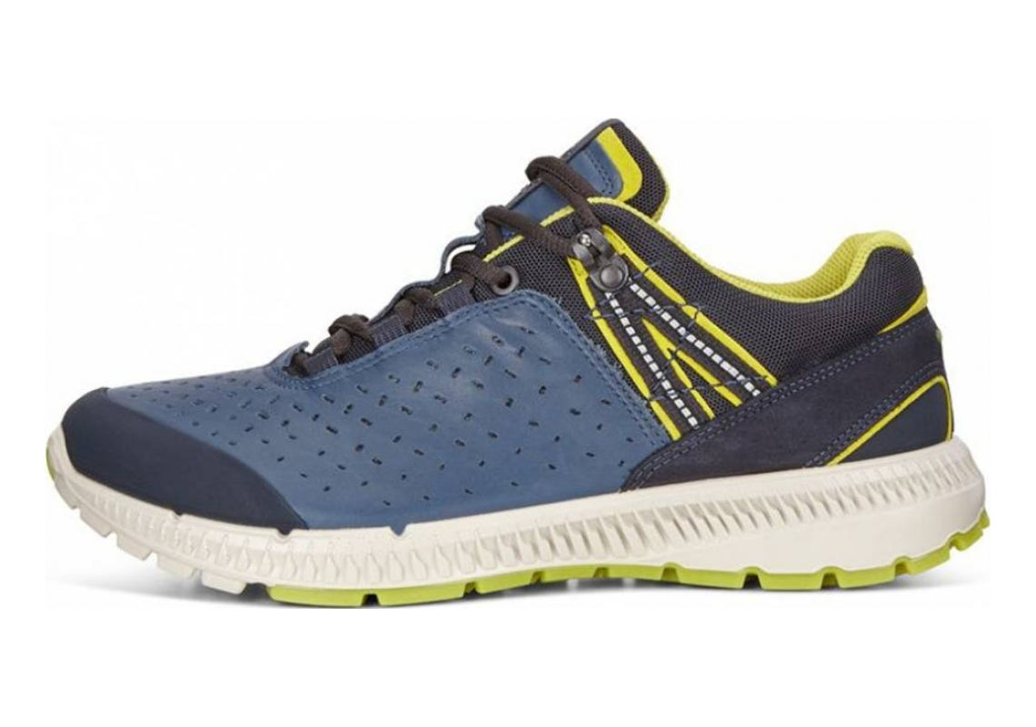 Ecco Intrinsic TR Walk Blau (Marine/True Navy/Navy/Navy)