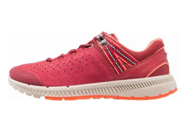 Ecco Intrinsic TR Walk Rot (Brick/Brick)