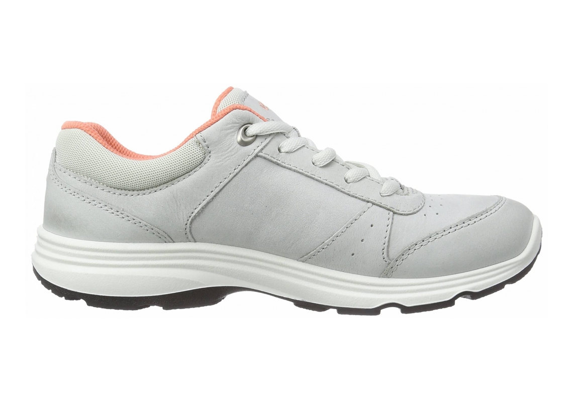 Ecco Light IV Grau (Concrete/Shadowwhite 54299)