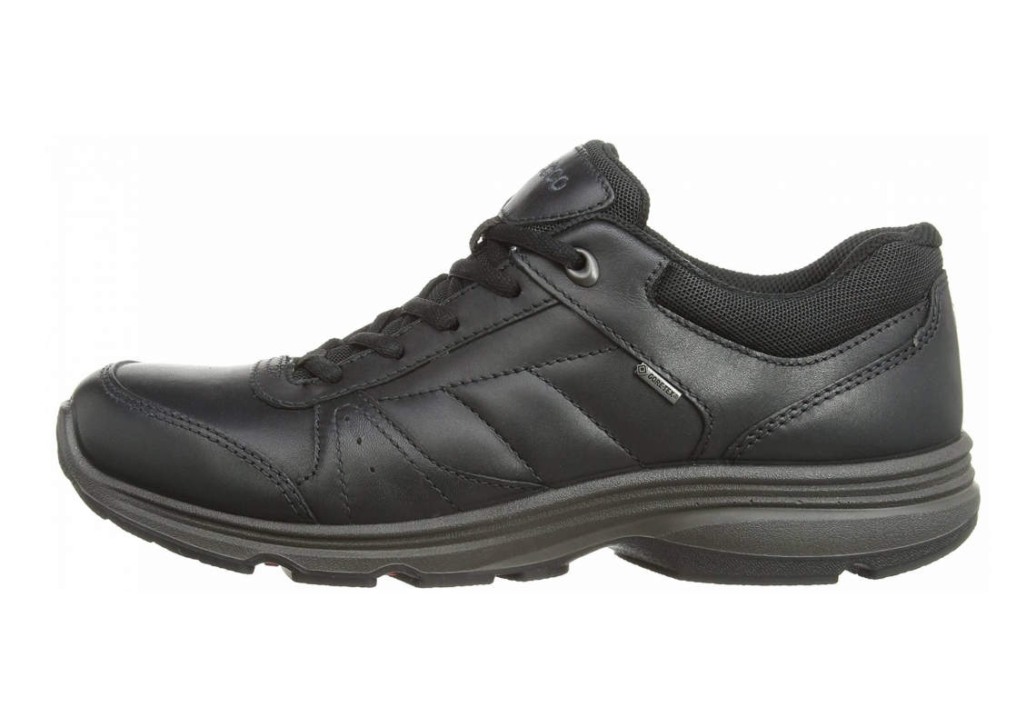 Ecco Light IV Schwarz (1001black)