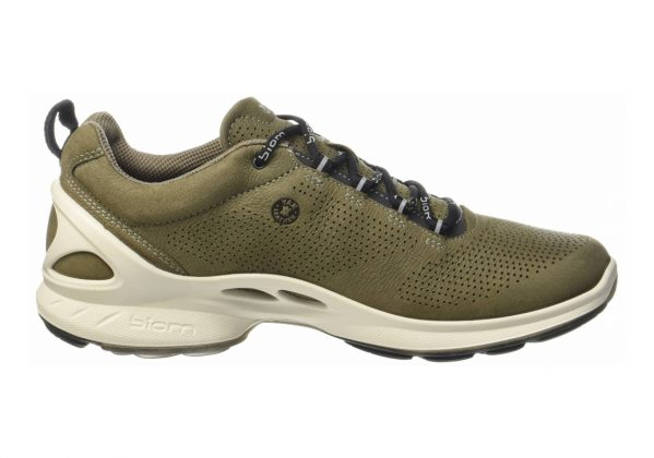 Ecco BIOM Fjuel Train Green