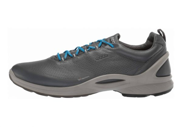 Ecco BIOM Fjuel Train Dark Shadow
