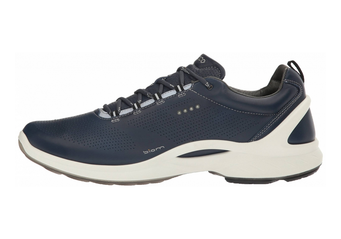 Ecco BIOM Fjuel Train True Navy