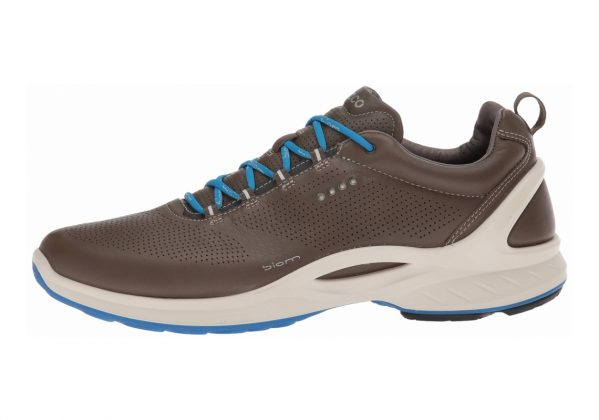 Ecco BIOM Fjuel Train Grey