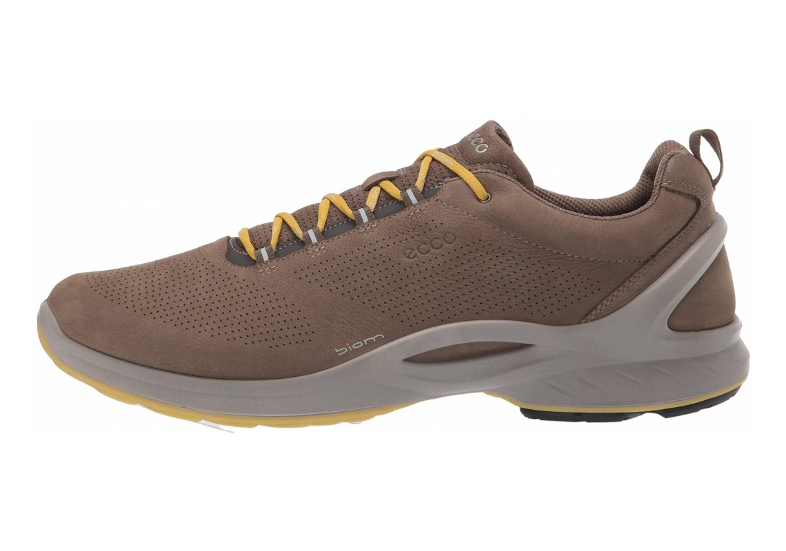 Ecco BIOM Fjuel Train Brown
