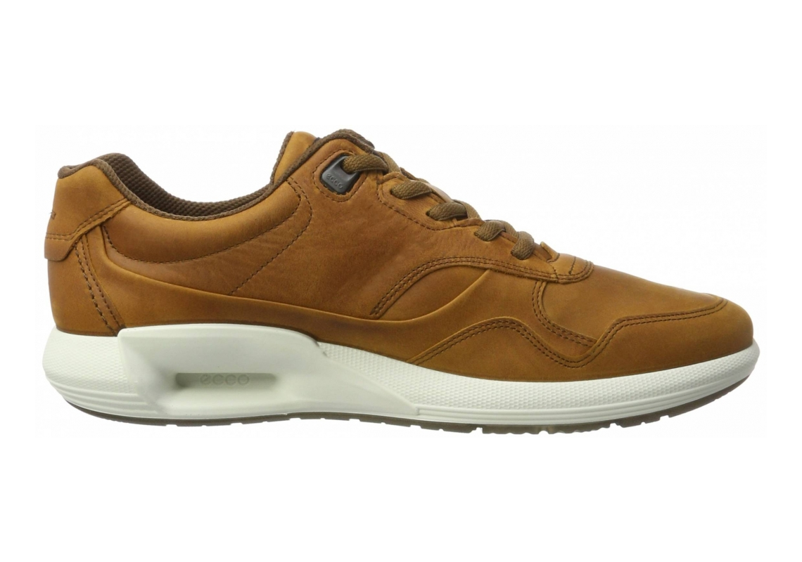 Ecco CS16 Low Amber