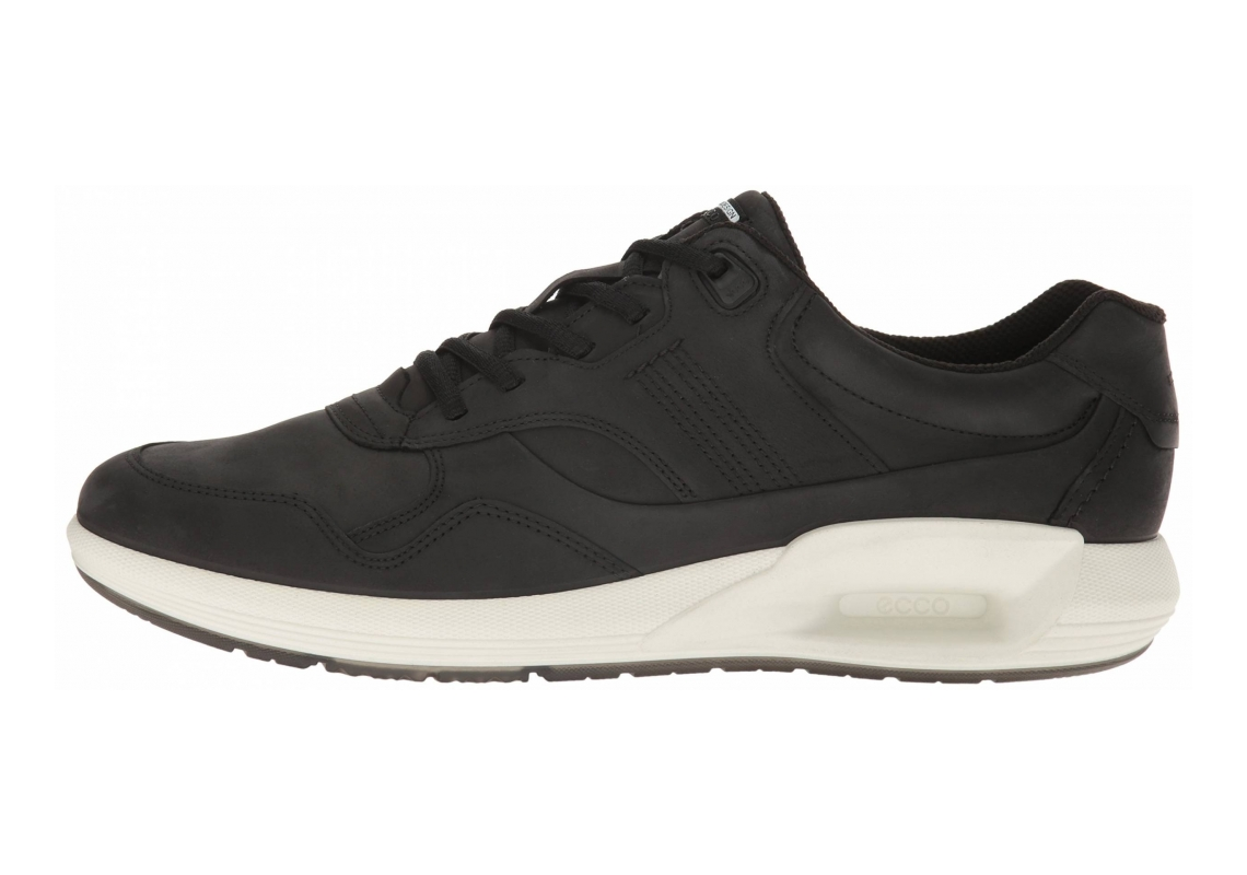 Ecco CS16 Low Black