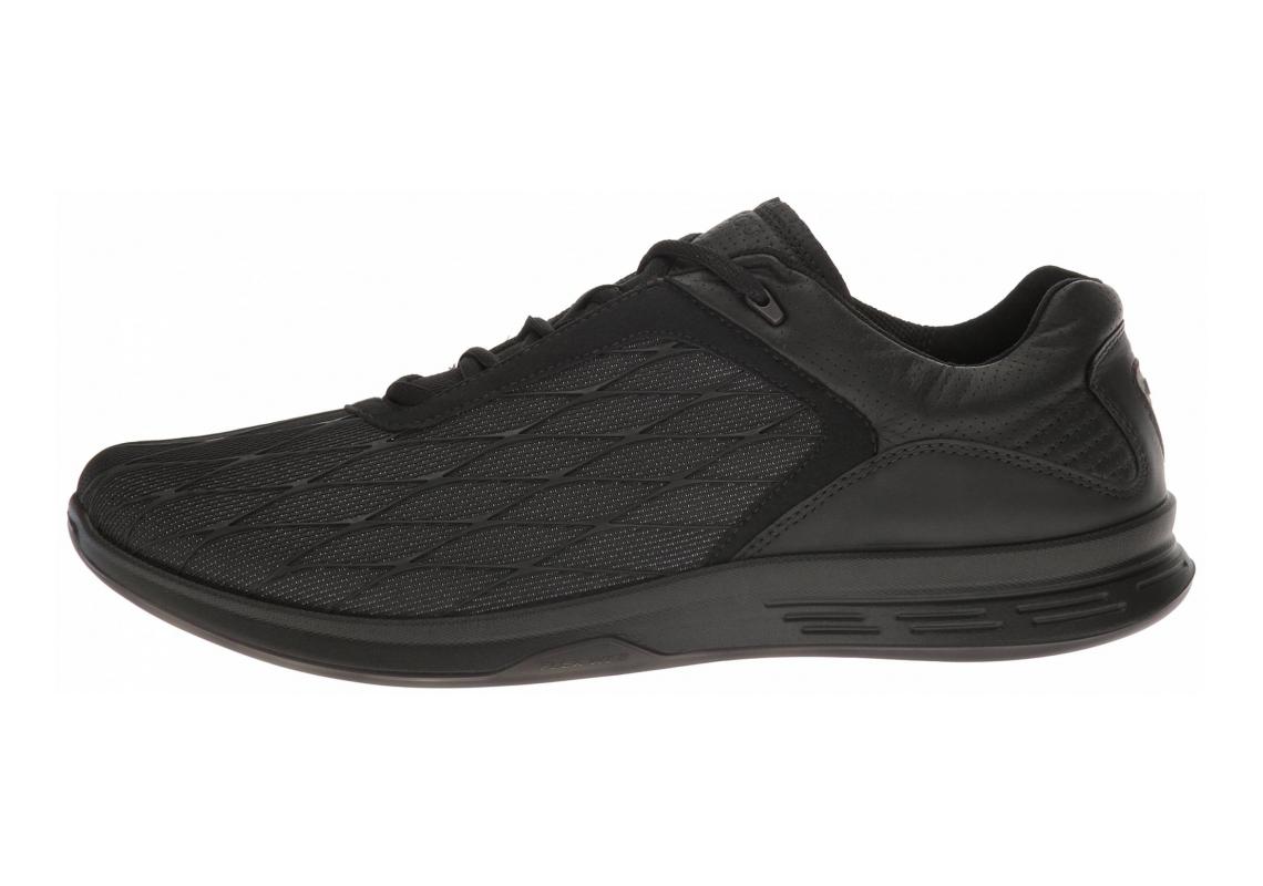 Ecco Exceed Sport Black/Black