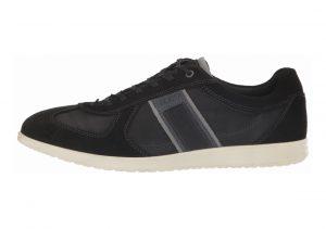 Ecco Indianapolis Sneaker Schwarz (51052black/Black)