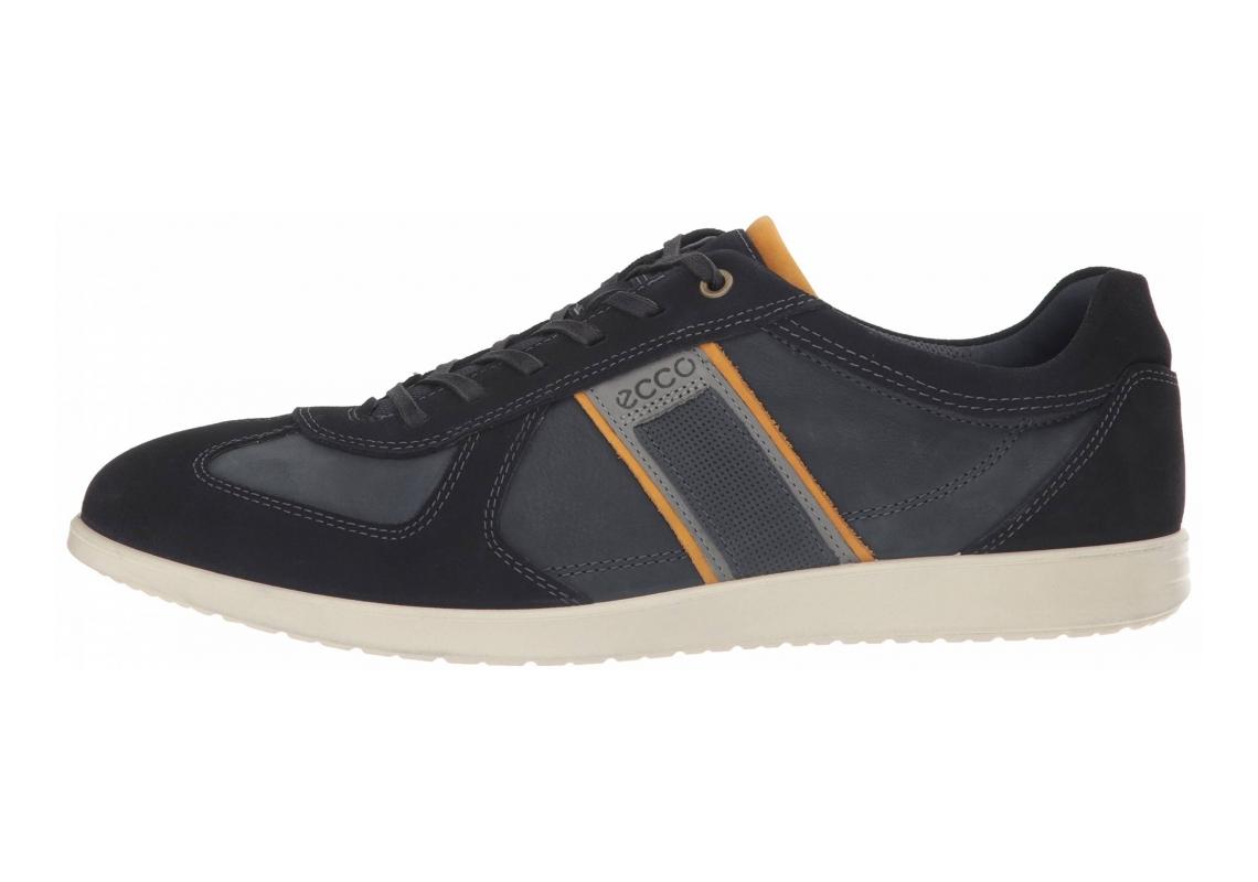 Ecco Indianapolis Sneaker Blau (51705navy/Navy)