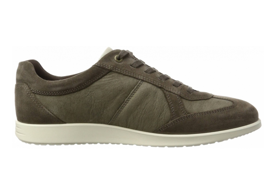 Ecco Indianapolis Sneaker Brown