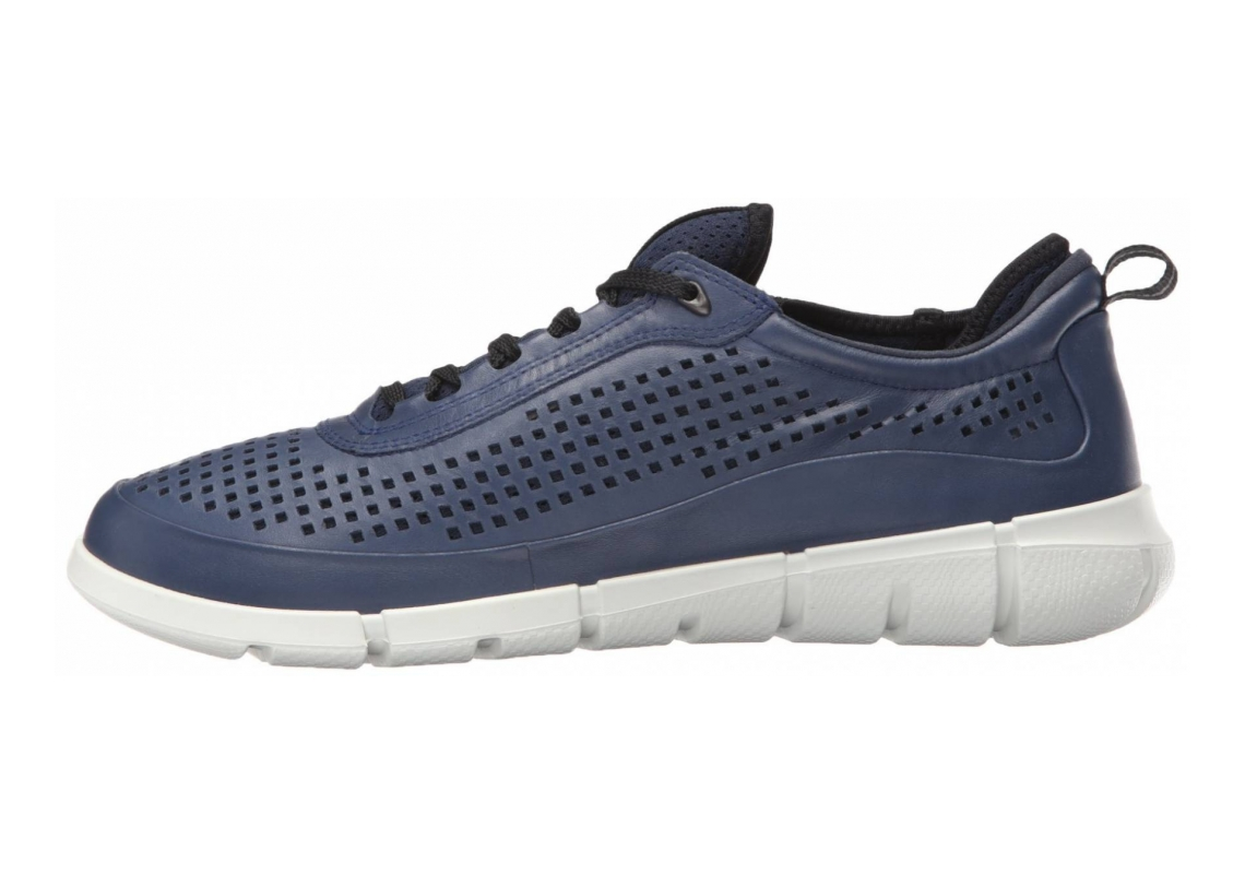 Ecco Intrinsic Azul (True Navy1048)
