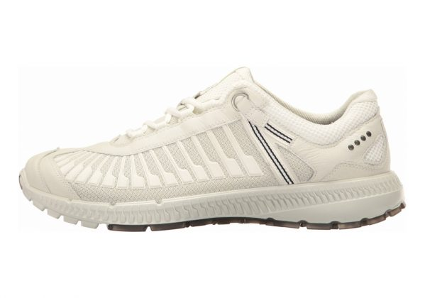 Ecco Intrinsic TR Walk Weiß (White/Shadow White)