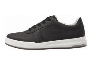 Ecco Jack Sneaker Black