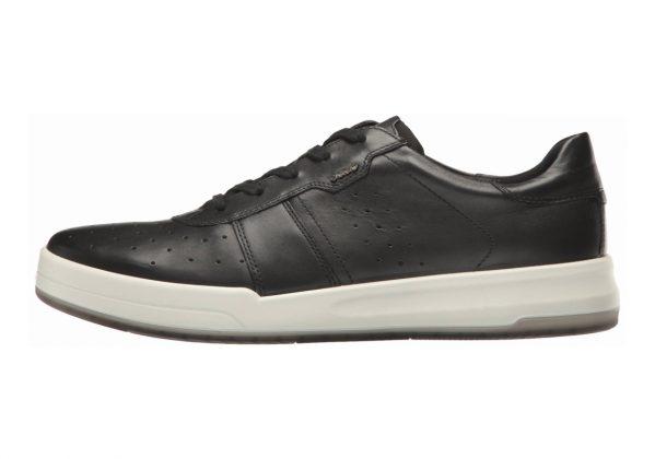 Ecco Jack Sneaker Black/Black