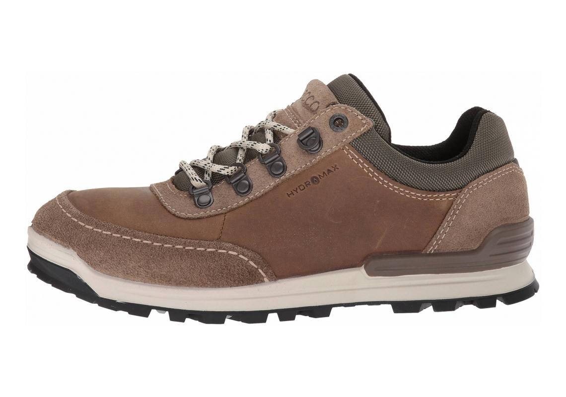 Ecco Oregon Retro Sneaker Navajo Brown/Navajo Brown