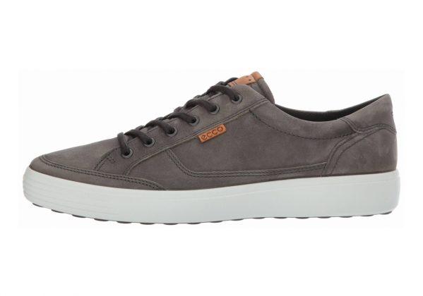 Ecco Soft 7 Sneaker Grey