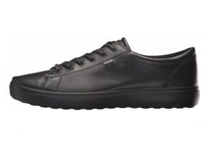 Ecco Soft 7 Low GTX Black