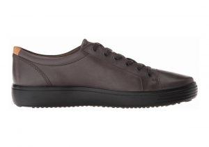 Ecco Soft 7 Sneaker Brown